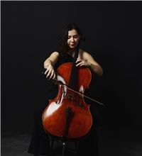 Cellounterricht, Meltem Gümüs, Cello, Münster